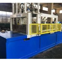 Buy cheap Safety Corrugated Sheet Roll Forming Machine 0.5 Mm - 1.75 Mm Plate Thickness from wholesalers