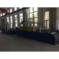 Buy cheap Energy Saving Floor Deck Roll Forming Machine , Iron Sheet Making Machine from wholesalers