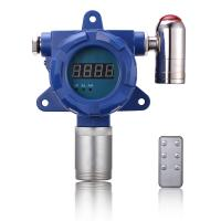 Buy cheap Intelligent Fixed H2S Gas Monitors 24 Hour Working IP65 Protection Explosion-proof from wholesalers