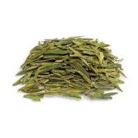 Buy cheap Spring Dragon Well Green Tea Chinese Green Tea Relief From Symptoms Of Stress And Anxiety from wholesalers