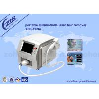 Buy cheap Light Sheer Multifunction Beauty Hair Removing Laser Machine With 5 Cooling Level from wholesalers