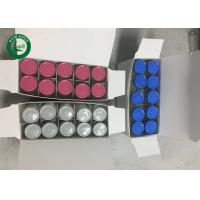 Buy cheap Wholesale Blue / Green / Black / Yellow Top Human Growth Hormone HGH from wholesalers