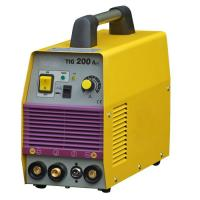 Buy cheap 50/60 High Frequency TIG Welding Machine Automatic Multi Function AC220V from wholesalers