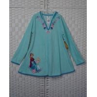 Buy cheap Customizable Sustainable Children's Clothing With Frozen Embroidery product