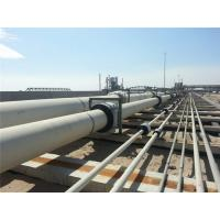 Buy cheap High Safety Insulated Pipe Supports , Cryogenic Pipe Supports High Durability from wholesalers