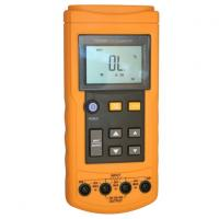 Buy cheap YHS501 Automotive Simulate RTD Calibrator , Resistance Temperature Detector from wholesalers