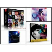 Buy cheap Windows / MAC adobe cs6 design and web premium , Adobe Graphic Design Software from wholesalers