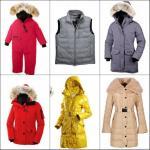 Buy cheap Apparel Long Down Coats Winter Snow Duck Jackets Baby Men Women Coats from wholesalers