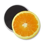 Buy cheap Home Decoration Banana Fridge Magnet Resin 3D Fruit Sticker from wholesalers
