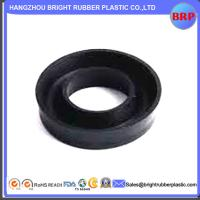 Buy cheap Supplier Black Customized OEM High Quality HNBR Molded Rubber Parts from wholesalers