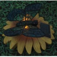 Buy cheap Hot Sell Color Adjustable Floating Frog Solar Lights from wholesalers