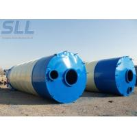 Buy cheap cement bags Capacity 100 ton cement silo Certification ISO9001,CE from wholesalers