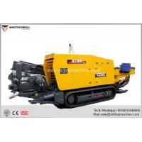 China XCMG 32 Ton HDD Machine XZ320 Horizontal Directional Drilling Rig 0-140 R / Min on sale