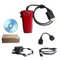 Buy cheap 2 in 1 Renault CAN Clip V157 Nissan Consult 3 Interface Consult from wholesalers