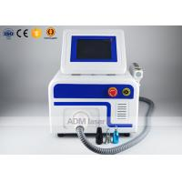 Buy cheap ADM Q Switch Tattoo Removal Machine 15 Hours Continuously Working Time from wholesalers