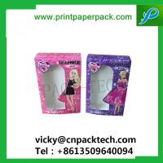 Buy cheap Custom Printed Folding Cosmetic Box Hairspray Boxes Rigid Cardboard Hair Packaging Lip Gloss Box Foundation Boxes from wholesalers