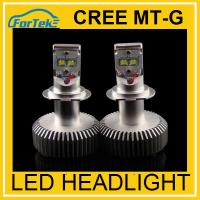 Buy cheap Amazing product! Dual sides H7 led headlight bulbs 12v 35w 9C from wholesalers