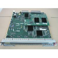 Buy cheap WS-X6724-SFP Cisco 6500 SFP Line Card 24 Port GigE Mod Fabric - Enabled Used Condition from wholesalers