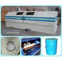 Buy cheap copper polishing machine buffing machine burnishing machine for gravure cylinder plate making gravure printing from wholesalers