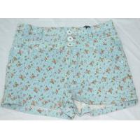 Buy cheap Printing Shorts (CFW025FP) product