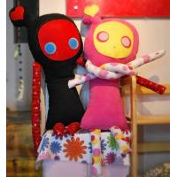 Buy cheap lover rag doll from wholesalers