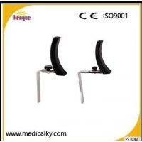 Buy cheap Iron Bracket Obstetric Table Accessories Shoulder Support For Gynecology Operation from wholesalers