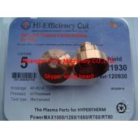 Buy cheap 120930 shield for HYPERTHERM Powermax 1000/1250/1650 from wholesalers