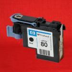 Buy cheap HP 80 Original Print Head For HP Designjet 1050 Printer from wholesalers
