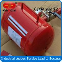 Buy cheap 10L Portable Compressed Air Tank from wholesalers