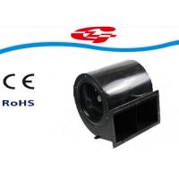 Buy cheap Black Iron Case Exhaust Centrifugal Blower Fan 150 watt For Home , High Pressure from wholesalers