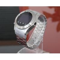 Buy cheap Hand watch mobile phone Quad-band 1.5 inch Touch Screen 1.3 Mega Pixels Camera from wholesalers