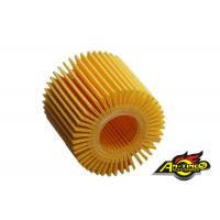 Buy cheap 04152-YZZA7 04152-40060 41524-0060 15613YZZA6 Toyota Auris Oil Filter , Car Engine Oil Filter product