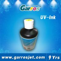 Buy cheap Made in China High reactive print UV dye ink for inkjet printer from wholesalers
