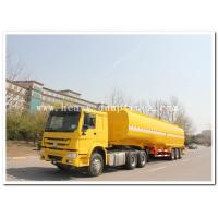 Buy cheap howo A7 Euro 3 Diesel tractor truck / prime mover in new design direct selling LHD / RHD from wholesalers