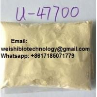 Buy cheap Best High Purity 99.8% 5F - ADB , Origin Synthetic Stimulants CAS 1715016-75-3 EP ethylphenidate powder 90% purity from wholesalers