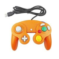Buy cheap Computer Game USB Pad Controller , ABS Material Gaming Joystick For Laptop from wholesalers