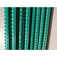 Buy cheap Supply customized color ASTM Grade 60 steel rebars,deformed steel bar Sri lanka from wholesalers
