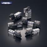 Buy cheap 4V210-08 solenoid valve, electromagnetic valve, pneumatic directional valve from wholesalers