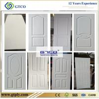 Buy cheap Wenge Teak Ash Melamine MDF HDF Door Skin for Interior Door from wholesalers
