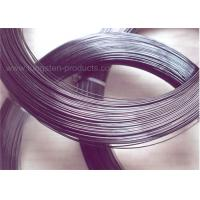 Buy cheap Purity 99.95 Molybdenum Spray Wire Thermal Spraying Wires 1.0mm / 1.6mm / 3.175mm from wholesalers