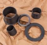 Buy cheap Plastic Flanged Bushings Wholesale, Flanged Bushings -Nylon Bushing Wholesale Plastic plain bearings   Plastic bushings from wholesalers