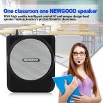 Buy cheap 3.7V 1800mah Li rechargeable 18650 battery voice amplifier speaker from wholesalers