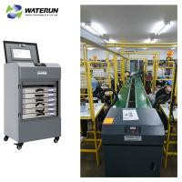 Buy cheap Large Welding Dust Extractor / Laser Cutting Welding Smoke Eater Extraction System 700w from wholesalers
