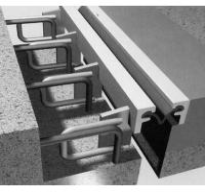 Buy cheap Bridge Modular bridge expansion joint with high quality GQF-C,GQF-Z,GQF-L,GQF-E,GQF-F,GQF-MZL product