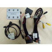 Buy cheap Car Cam Reverse Camera Interface for AUDI Q2 / Q5 2017 with 4GMMI System from wholesalers