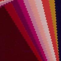 Buy cheap tricot flocking fabric from wholesalers