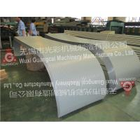 Buy cheap Corrugated Metal Sheet Steel Roll Formed Products for Workshop / Warehouse from wholesalers
