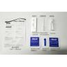 Buy cheap Hot Sale Diagnostic Kit for Antibody IgM/IgG of Novel Coronavirus COVID-19 Passed CE ANVISA certification from wholesalers