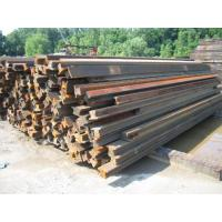 Buy cheap Used rail R50-R65 from wholesalers