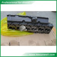 Buy cheap Cummins Diesel Engine 6BT Cylinder Head 3925400 Stainless Steel Material product